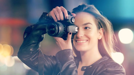 Digital Photography courses in school Fokus Novi Sad